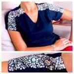 Giysi Süsleme Modelleri 3