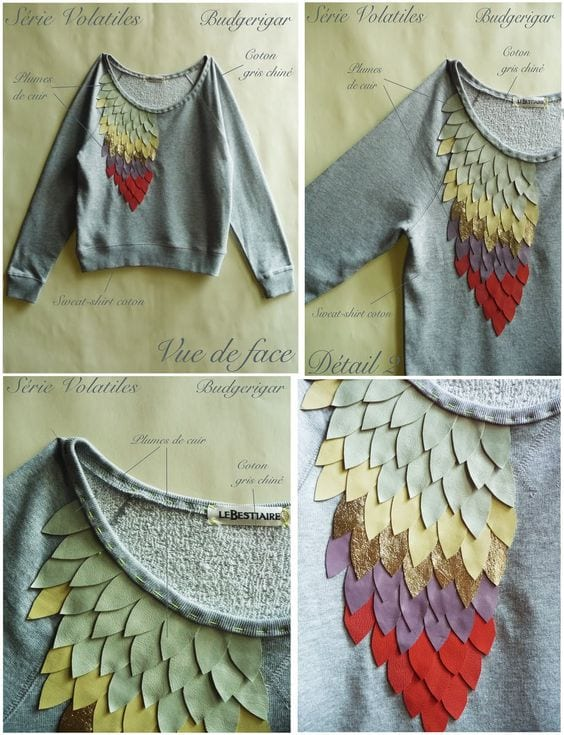 Giysi Süsleme Modelleri Mimuucom