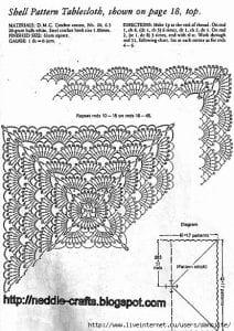 Kirpik Örgü Modeli Bebek Battaniyesi Yapılışı 8