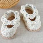 Kız Bebek Patiği Çeşitleri 14