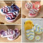Kız Bebek Patiği Çeşitleri 20