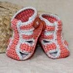 Kız Bebek Patiği Çeşitleri 42