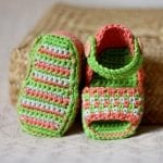 Kız Bebek Patiği Çeşitleri 49