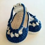 Kız Bebek Patiği Çeşitleri 5