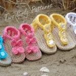 Kız Bebek Patiği Çeşitleri 61