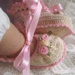Kız Bebek Patiği Çeşitleri 65