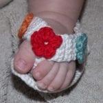 Kız Bebek Patiği Çeşitleri 73