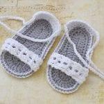 Kız Bebek Patiği Çeşitleri 85