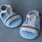 Kız Bebek Patiği Çeşitleri 89