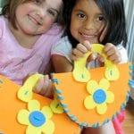 Okul Öncesi Evadan Çanta Yapımı Evadan Çanta Yapılışı 1