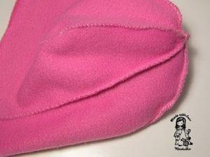 Örgü Şapka İçine Astar Nasıl Geçirilir? 25