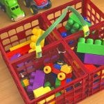 Plastik Kasadan Neler Yapılır 121
