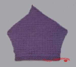 Tulum Bebek Battaniyesi Yapılışı 10