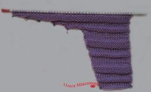 Tulum Bebek Battaniyesi Yapılışı 13