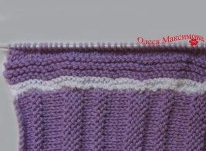 Tulum Bebek Battaniyesi Yapılışı 15