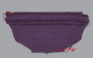 Tulum Bebek Battaniyesi Yapılışı 5