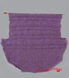 Tulum Bebek Battaniyesi Yapılışı 6