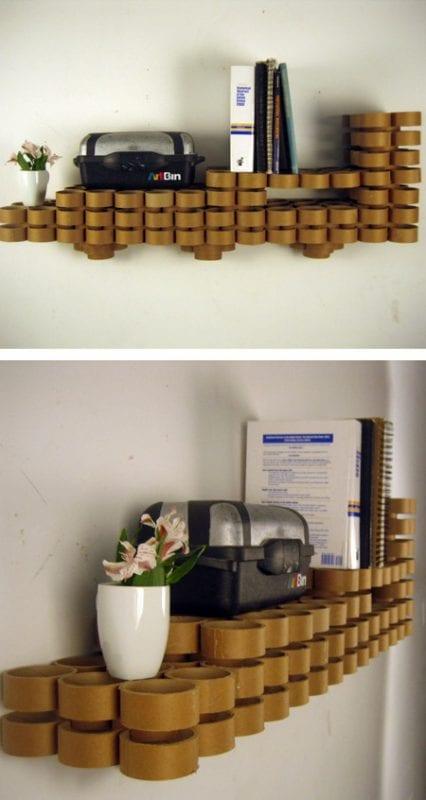 Tuvalet Kağıdı Rulosundan Neler Yapılır 51