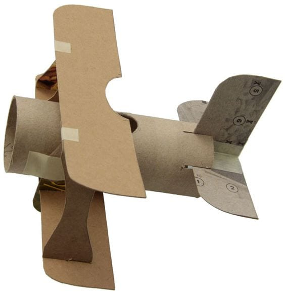 Tuvalet Kağıdı Rulosundan Neler Yapılır 58