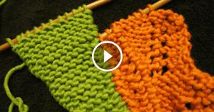 Videolu, Şal Kenarına Dantel Eklemek Nasıl Yapılır?