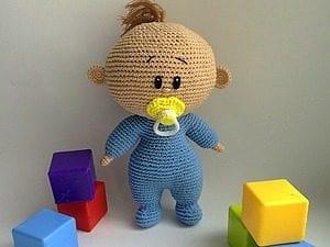 Amigurumi Bebek Gövdesi : Amigurumi emzikli bebek yapımı mimuu