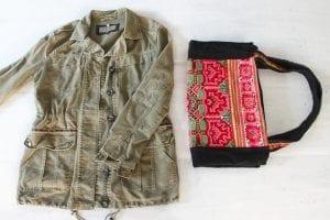 DIY, Evde İşlemeli Ceket Yapımı 10