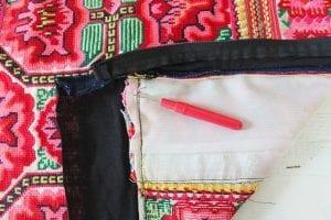 DIY, Evde İşlemeli Ceket Yapımı 7