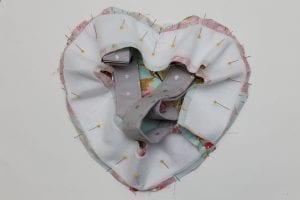 Kalp Sırt Çantası Yapımı 25