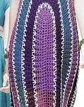 Örgü Elbise Modelleri 104