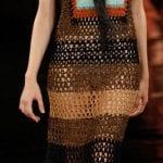 Örgü Elbise Modelleri 107