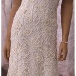 Örgü Elbise Modelleri 31
