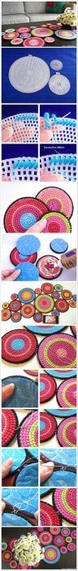 Plastik Kanvas Etamin Modelleri 28