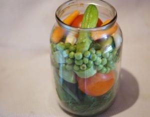 Salamura Sebze Nasıl Yapılır? 3