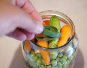 Salamura Sebze Nasıl Yapılır? 5
