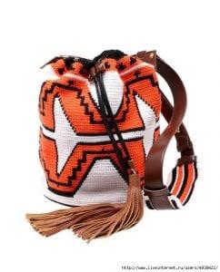 Wayuu Çanta Nasıl Yapılır? 11