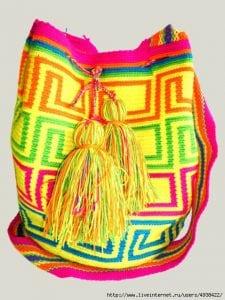 Wayuu Çanta Nasıl Yapılır? 13