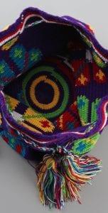 Wayuu Çanta Nasıl Yapılır?
