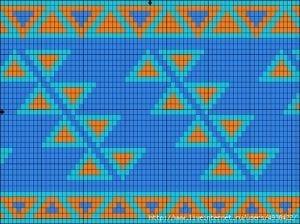 Wayuu Çanta Nasıl Yapılır? 16
