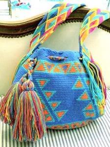 Wayuu Çanta Nasıl Yapılır? 17