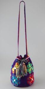 Wayuu Çanta Nasıl Yapılır? 1