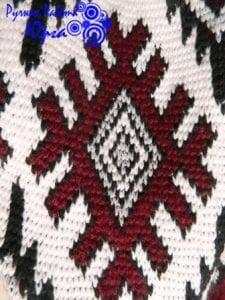 Wayuu Çanta Nasıl Yapılır? 20