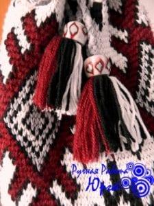 Wayuu Çanta Nasıl Yapılır? 21