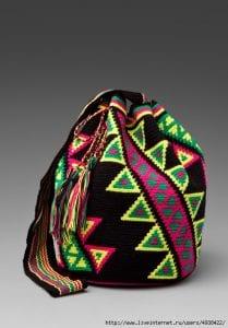 Wayuu Çanta Nasıl Yapılır? 27