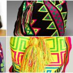 Wayuu Çanta Nasıl Yapılır? 28