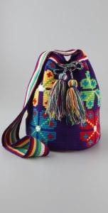 Wayuu Çanta Nasıl Yapılır? 3