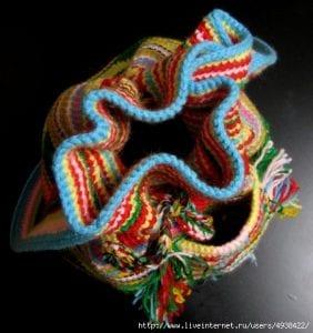 Wayuu Çanta Nasıl Yapılır? 5