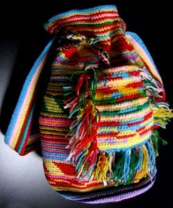 Wayuu Çanta Nasıl Yapılır? 6