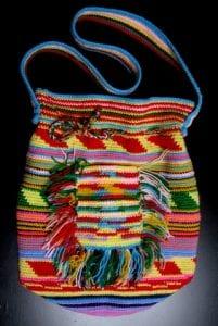 Wayuu Çanta Nasıl Yapılır? 7
