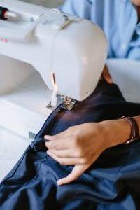 DIY, Ceketten Elbise Yapılışı 2