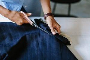 DIY, Ceketten Elbise Yapılışı 3